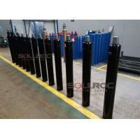 Durabble Downhole Drilling Tools Hammer Well Drilling Use 6 Inch Shank QL60