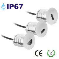 Quality IP67 Cree Led deck light for sale