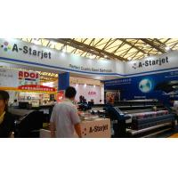 Quality A-Starjet Eco Solvent Printer in 3 heads for Wall Paper 220V for sale