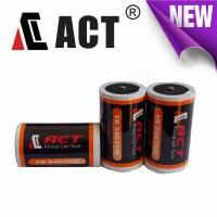 Buy cheap ACT D size 3.6V lithium battery ER34615M from wholesalers