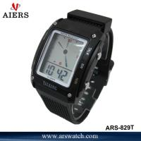 Quality Silicone Digital Sports Watch (ARS-0260) for sale
