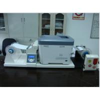 Quality 4 Color Roll to Roll toner printer for short-run Label for sale
