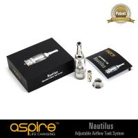 Quality Aspire Starter Kit with BVC coils CF G-power battery for sale