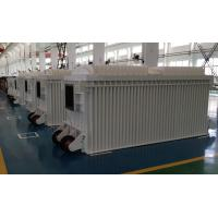 Best Coal Mine Insulation Cast Resin Dry Type Transformer / Mobile Substation wholesale