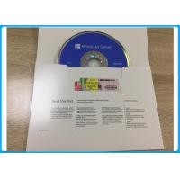 Quality Powerful Software Key Code Microsoft Server 2016 English Full Version for sale
