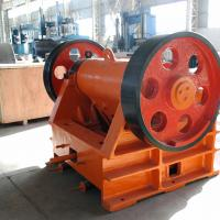 Buy cheap Hammer mill crusher with high passing rate from wholesalers