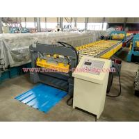 Buy cheap CYX-24-200-1200 Roll Forming Machine Designed for Nigerian Market from wholesalers