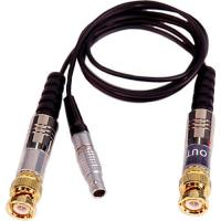 Quality Remote Audio CATCIOBNC 0B 5pin LEMO to InOut BNC-Male Timecode Cable for sale