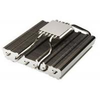 Best CPU Cooling LED Light Copper Pipe Heat Sink Anodized Treatment Stacked Heatsink wholesale