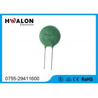 Quality Power Ntc Thermistors For Inrush Current Limiting 10d -13 in household appliances for sale