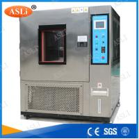 Best 1200 W/M2 Xenon Lamp Weather Resistance Test Chamber With 1000 Liters Test Box wholesale