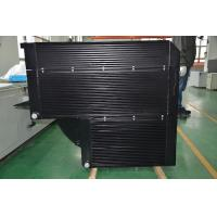 Quality Aluminum after coolers air to air heat exchangers for Agriculture Machinery for sale