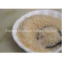 Quality Low Level Heavy Metal Pharmaceutical Gelatin 200 Bloom Use In Empty Capsule for sale