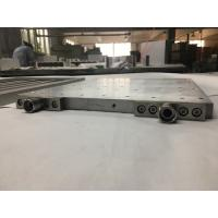Quality Vacuum Brazed Aluminum Liquid Cooled water cooling plates for UPS (Uninterrupted power supplier ) cooling kit for sale