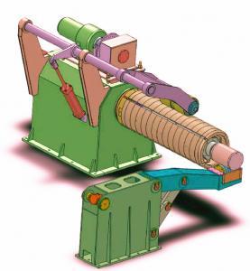 Quality Steel Sleeting Line steel coil slitting machine hr coil sleeting machine for sale