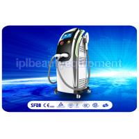 Quality Beauty Salon Used Multifunctional IPL Laser Machine For Permanent Hair Removal for sale
