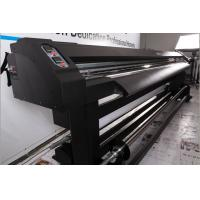 Quality Eco Solvent Double Sided Printer with DX7 head in 3.2M for Coated Banner for sale