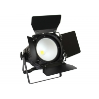 Quality DMX512 95CRI 200W Led Audience Blinder Light Electronic Auto Ranging for sale
