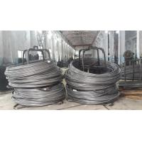 Best SAE1006 SAE1008B Low Carbon Wire Rod , Stainless Steel Wires 300 Series 200 Series wholesale
