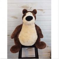 Child Adult Cuddle Personalised Teddy Bears , 28 Inch Giant Stuffed Bear Plush Toy