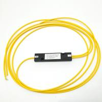 Buy cheap FWDM cwdm multiplexer 1310nm 1490nm 1550nm optical filter 0.9/2.0/3.0 mm filter from wholesalers
