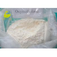 Buy cheap Oral Anavar Protivar Bulking Cycle Anabolic Steroid Hormones Powder Oxandrin from wholesalers