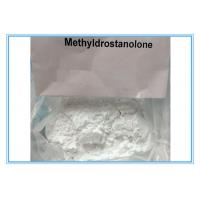 Quality Methasteron Superdrol 3381-88-2 Body Building USP Standard 99% Purity Fitness for sale