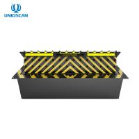 Quality Electric Automatic Hydraulic Road Blocker Adjustable Fall / Rise Time With Lights for sale