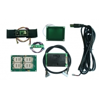 Quality All In One RFID Reader Module , OEM UHF Reader Arduino for sale