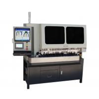 Buy cheap Senjia Factory Price Full Automatic 3 Wire crimping and insert machine SD-3500A from wholesalers