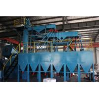 Buy cheap Hot Sale Steel Shot Steel Grit Steel Abrasive Making Machine And Production Line from wholesalers