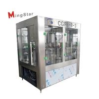 Quality Automatic Pet Industrial Water Bottling Plant Machinery For Drinking for sale