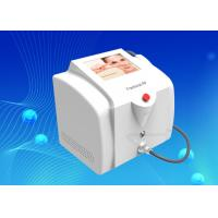 Best Thermacool RF Wrinkle Removal Radio Frequency Machine For Skin Tightening , Whitening wholesale