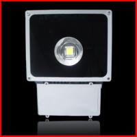 Quality High performance Bridgelux  outdoor 100W flood light, Led Projector Lamps AC 85 - 265V for sale