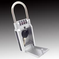 Buy cheap Wall Mount Holder 4 Digit Combination Key Safe Storage Lock Box from wholesalers