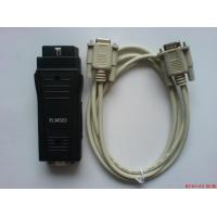 Best 16 Pin Connector ( Elm chip included ) & USB Cable Elm 323 Obd Interface with LED wholesale