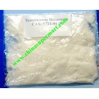 Best CAS 5721-91-5 Trenbolone Powder Testosterone Decanoate Injectable Steroids To Gain Weight wholesale