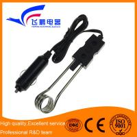 Quality 12 volt electric immersion car water heaters for sale