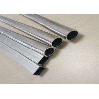 Quality Air Cooler Air Conditioning Radiator Aluminum Condenser Tube For Electric Vehicle for sale