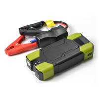 Quality 3.0L Diesel 18000mAh Jump Starter Power Bank SOS For Camping for sale