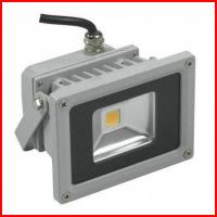 Quality Commercial aluminum alloy 10W floodlight / outdoor led flood lights fixture for billboard for sale
