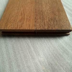Quality Unfinished Raw Merbau Hardwood Flooring (U-R-M) for sale