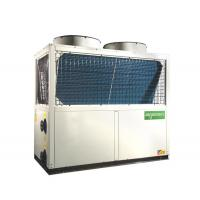Buy cheap FXK-084UII 84kw air source heating and cooling heat pump for solar from wholesalers