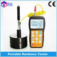 Quality factory steel and cast steel hardness gauge for sale