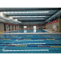 Buy 84kw heating Compact design Commercial pool heat pump water heater/Swimming pool at wholesale prices