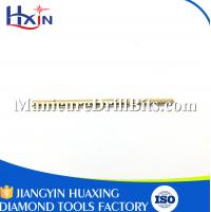 Home Use Cuticle Nail Drill Bits , Portable Nail Drill Tool HXTC-A12