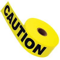 Quality adhesive warning tape for sale