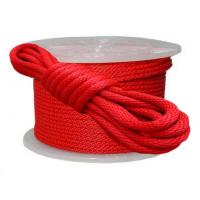 double solid diamond braid rope code cordage from China Factory