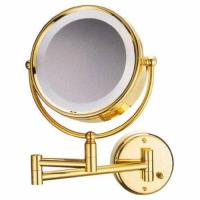 China Wall Mount Lighted Mirror on sale