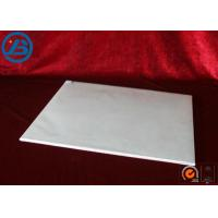 Quality AZ31B Magnesium Alloy Plate Sheet Used In Hot Stamping Or Foil Stamp industry for sale